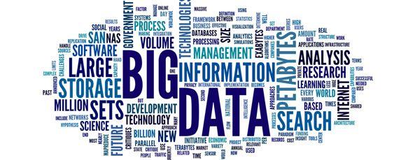 Big data : l'or noir du XXIème siècle !
