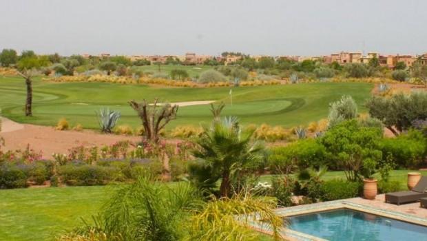 Golf Maroc : la 42ème édition du Trophée Hassan 2
