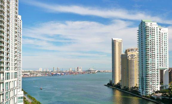 Le boom immobilier à Miami : des investissements colossaux
