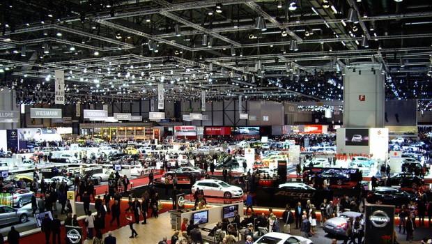 Salon Auto Genève 2015 : une édition pleine de surprises !