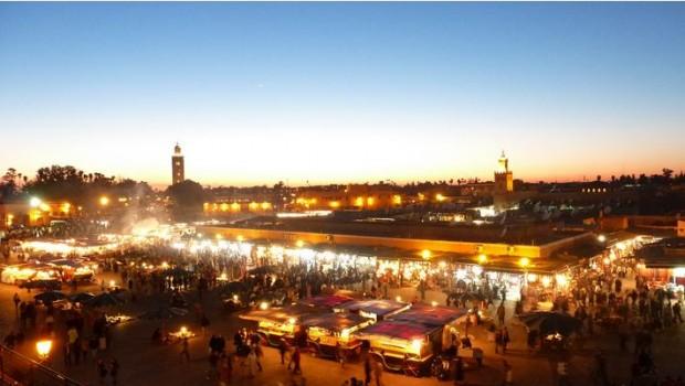 Tourisme Marrakech : un secteur qui continue d'attirer les investissements