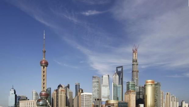 Le monde en crise, la Chine terre d'opportunités ?