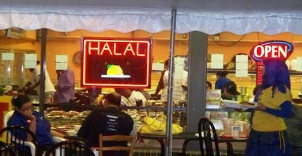 Restaurant halal : quels sont les caractéristiques de ce type d'établissement en France ?
