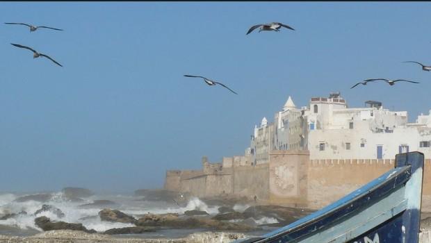 Riad Essaouira : y arriver rapidement grâce au futur TGV !