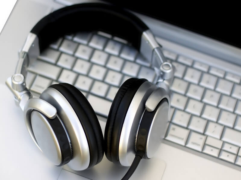 audio transcription technology Audio transcription tools enable listeners to give their undivided  way to  accomplish the task of transcription, but today's technology is not yet.
