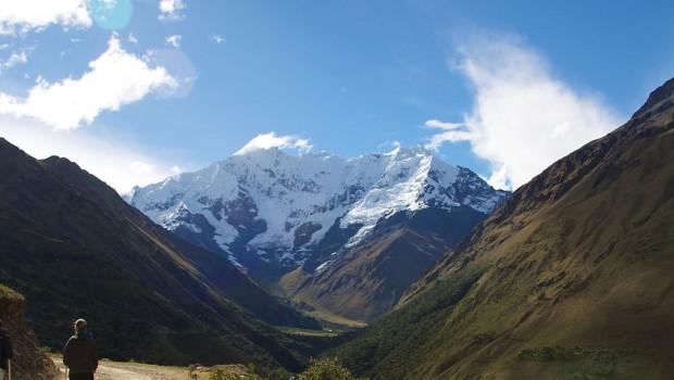 Aventure au Pérou : faire le trek du Salkantay pour le Machu Picchu