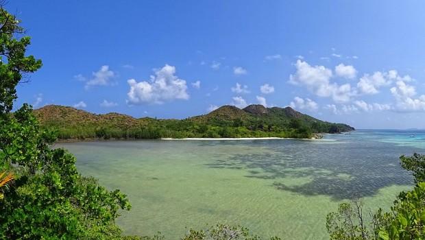 Visiter l'île Curieuse durant vos vacances aux Seychelles