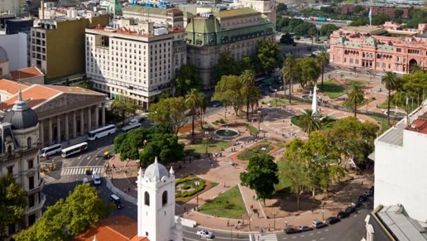 Vacances en Argentine : 3 activités touristiques à faire impérativement
