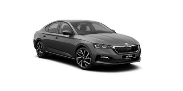 Skoda Octavia: le nouveau modèle prévu pour 2020