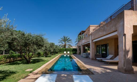 Trouver une villa à vendre à Marrakech qui répond à vos critères