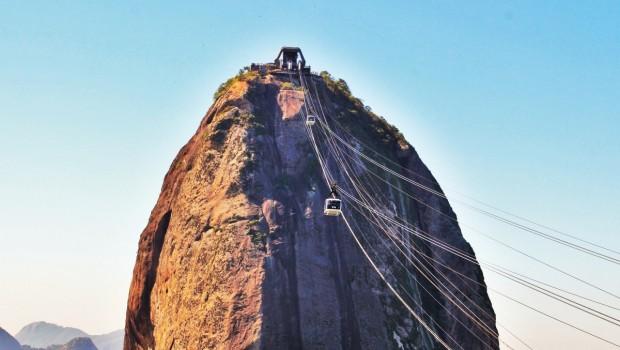 4 belles villes du Brésil que vous ne devez surtout pas manquer